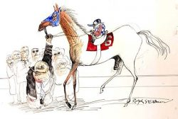 How to Book Horse Racing